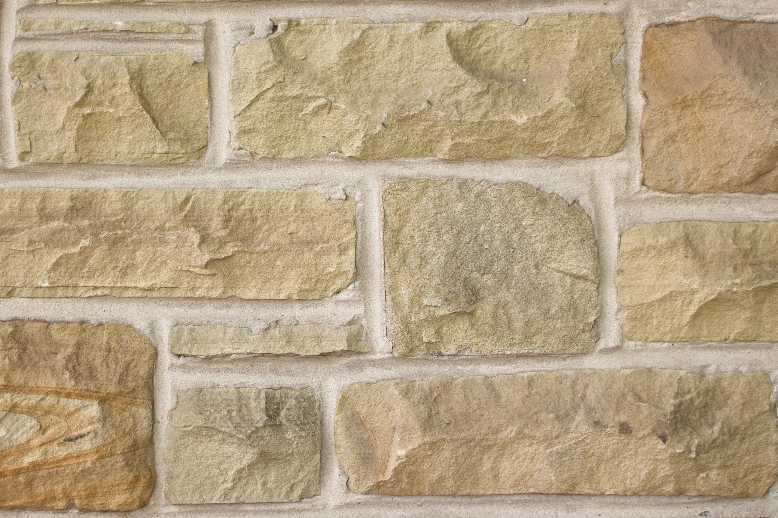 how to clean limestone